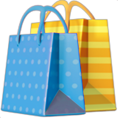Shopping bags copy 3