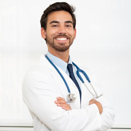 doctor testimonial